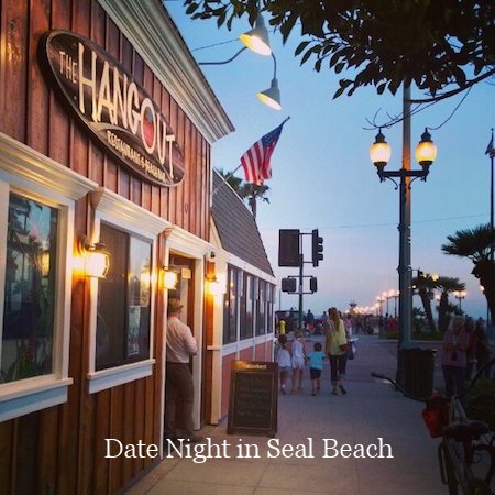 Date Night Seal Beach