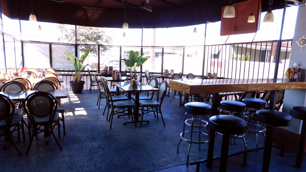 BRUNCH Restaurant HUNTINGTON BEACH