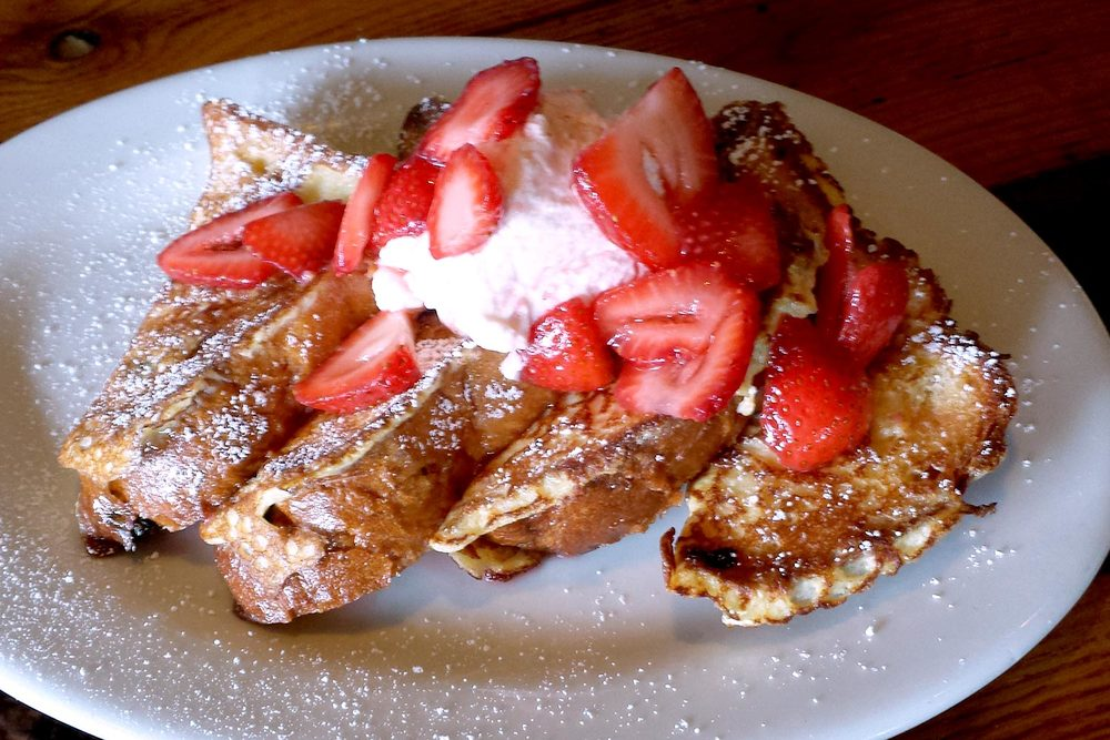 French Toast Huntington Beach