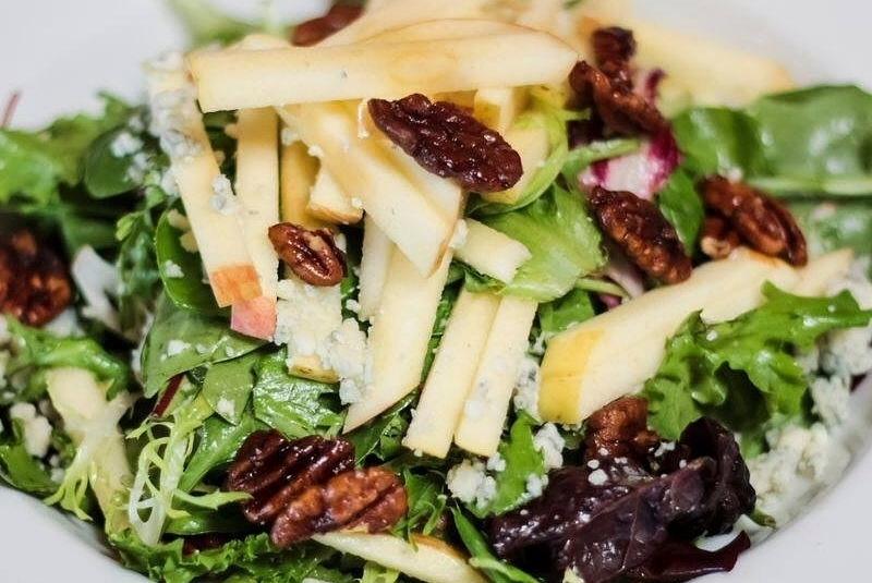 Restaurant Newsletter - The Hangout