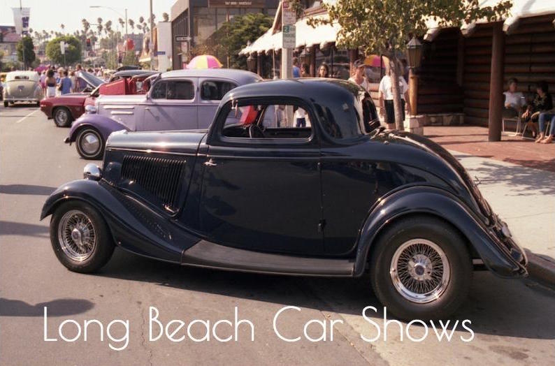 Long-Beach-Car-Shows