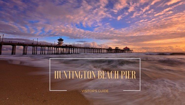 Huntington-Beach-Pier-Visitors-Guide