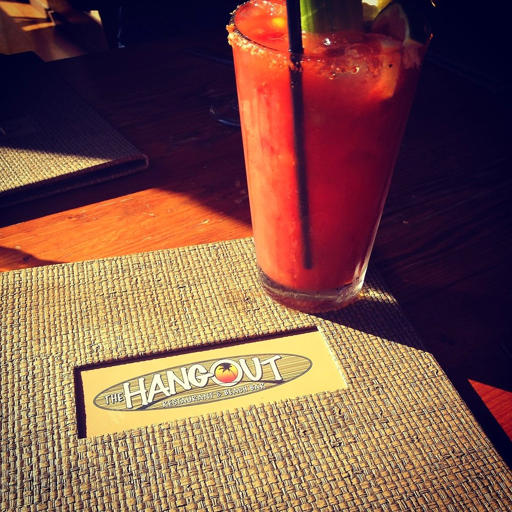 The Best Bloody Marys Near You -