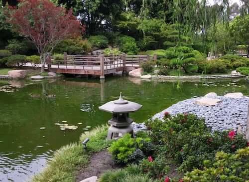 Earl Burns Miller Garden