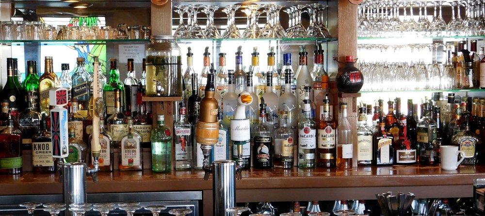 Bar On Seal Beach Main St