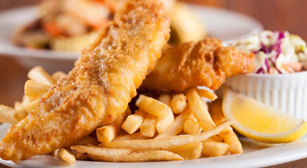 Huntington Beach Seafood Restaurant