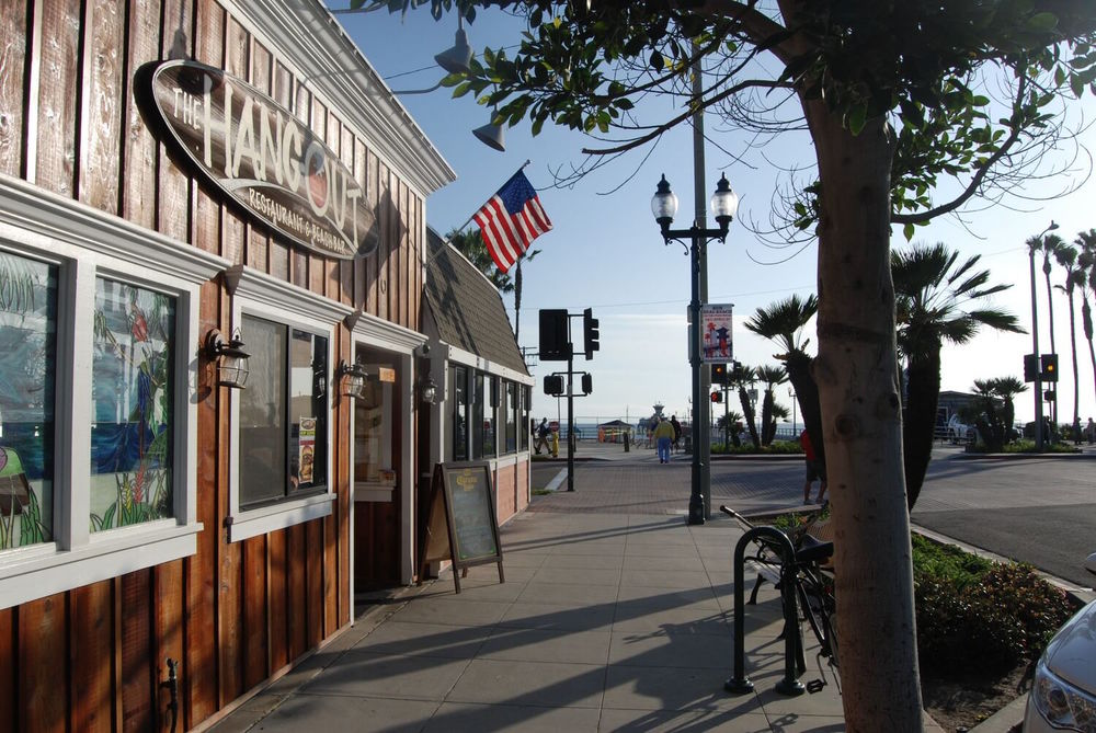 Seal Beach Seafood Restaurant