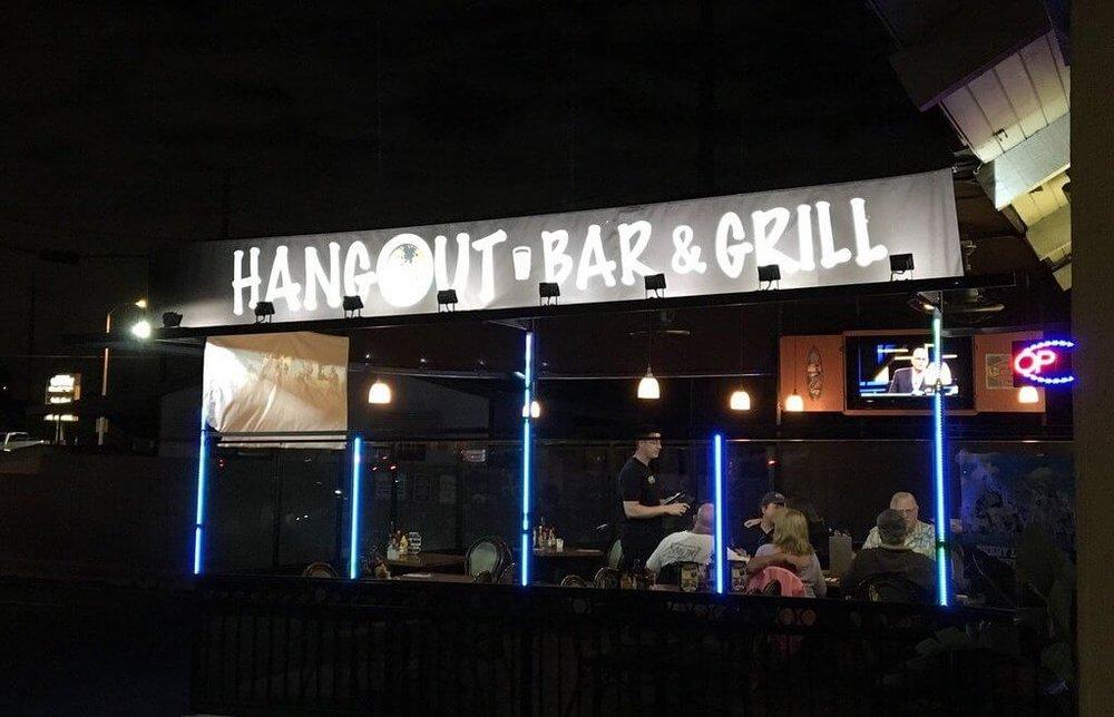 Huntington Beach Restaurant Serving Calamari
