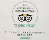 Tripadvisor restaurant award