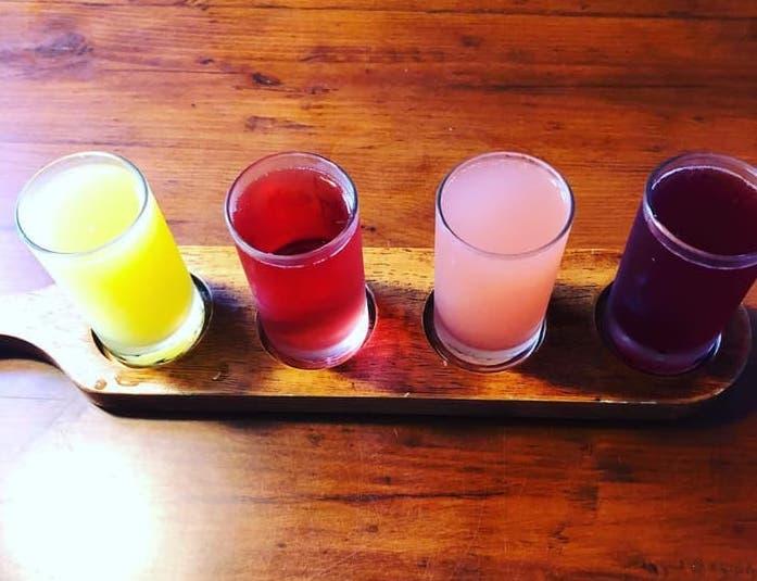 mimosa flight -