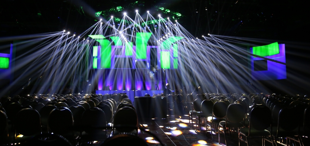 UVLD creates lighting designs and executes media for corporate events, live television, special events, trade shows and themed environments.    Dramatic Delivery. Without the Drama.    LIGHTING DESIGN    MEDIA SERVICES
