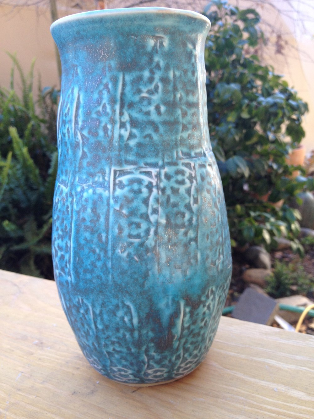 Indo Vase