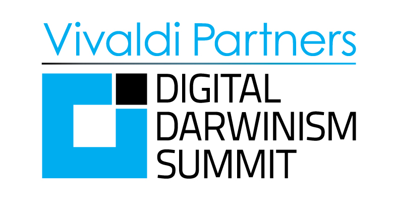 Vivaldi Partners Group Digital Darwinism Summit