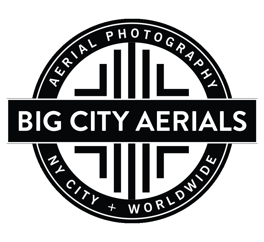 BIG CITY AERIAL PHOTOGRAPHY