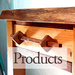 Products we offer