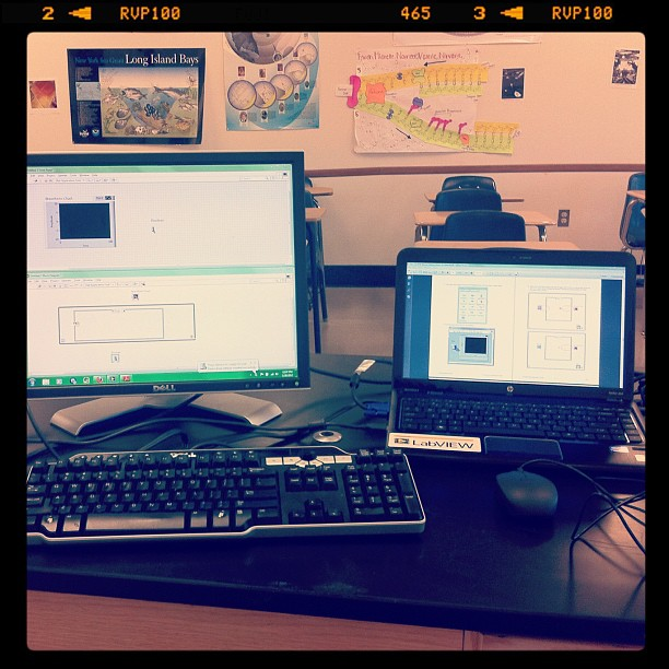 Command Station Knuffke (Taken with  instagram )