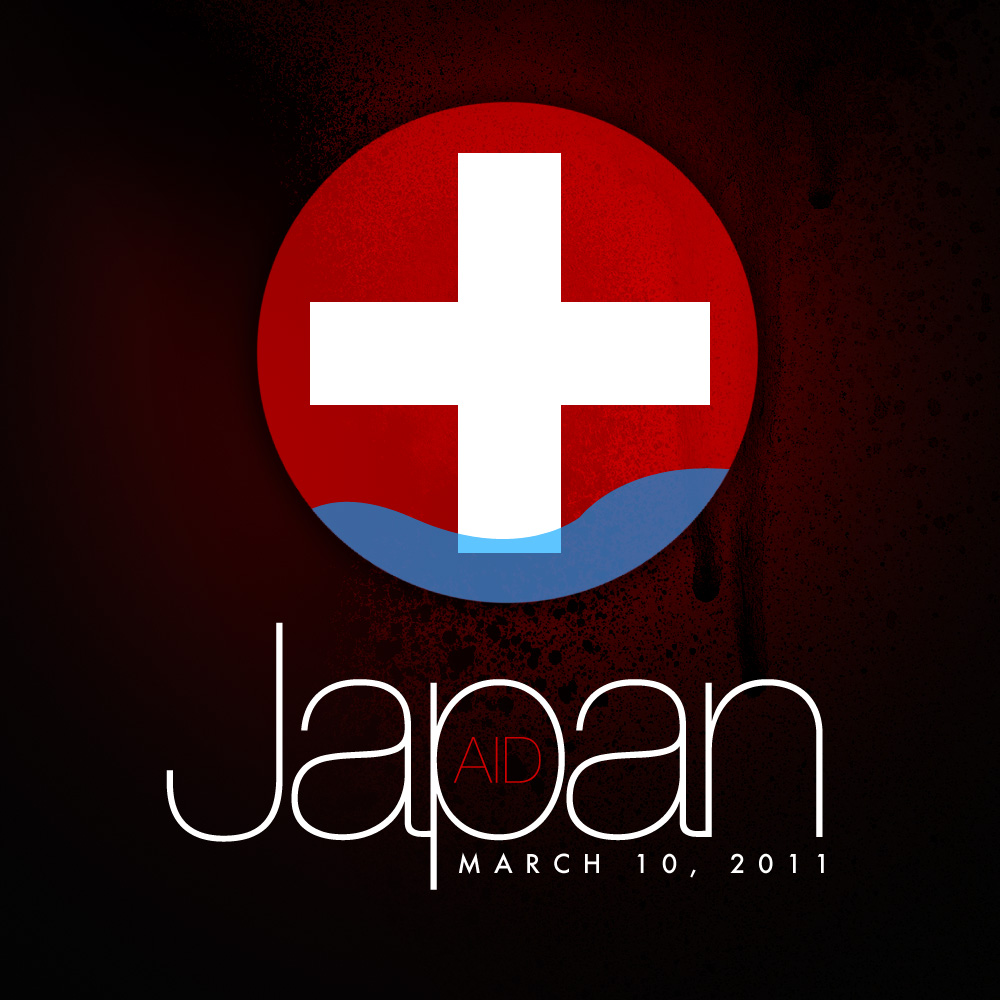 designersof :     U.S. citizens can text REDCROSS to 90999 to make a $10 donation to help those affected by the earthquake in Japan and tsunami throughout the Pacific.