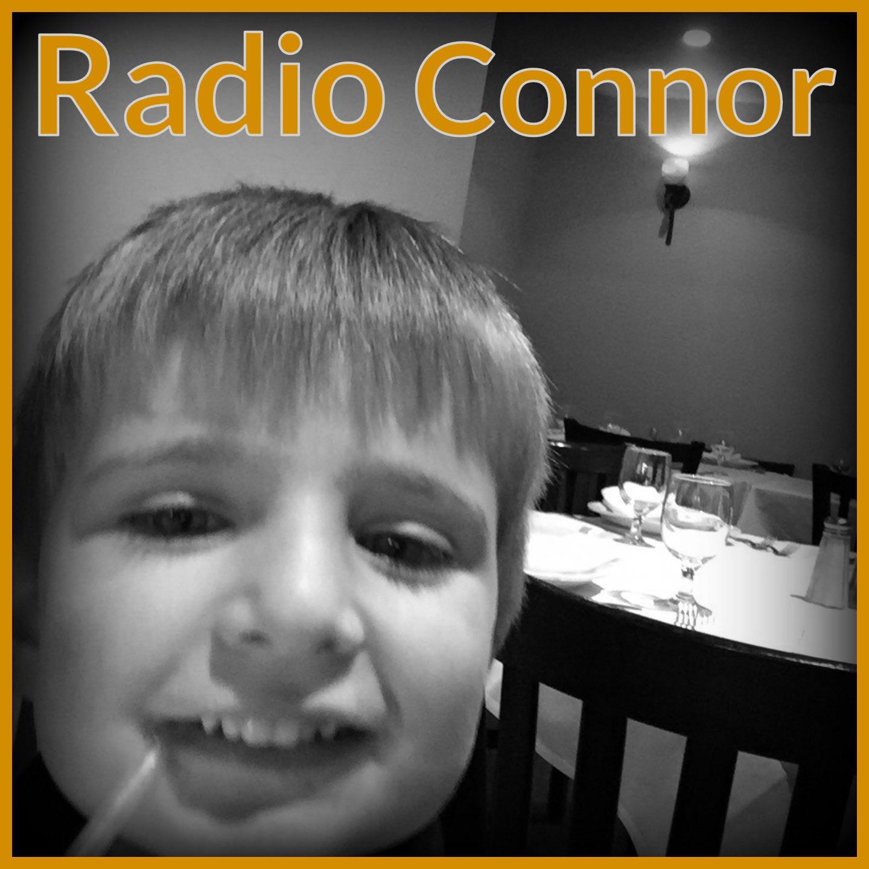 RadioConnor - Knuffke.com