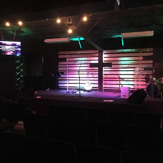 Really excited to be leading tonight @theswerveministry at FBC Baytown, TX! Ready to lead songs from our new album Jesus Is Greater!  #jesusisgreater #forgiven #acousticset #thebaytownswerve #swervetothenations