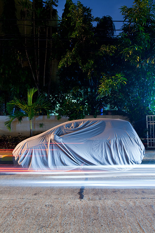 Second Cars, Manila 2010