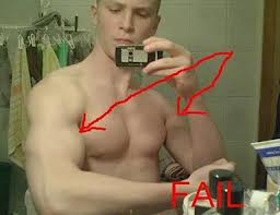Vanity Fail