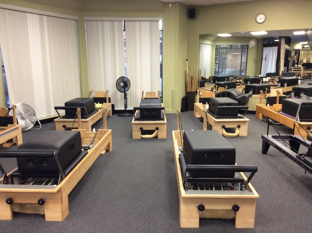 ABC Reformer Set up