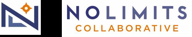 nolimitscollaborative logo