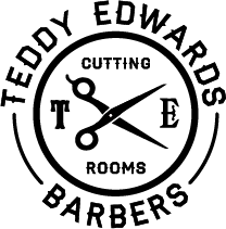 Teddy Edwards Cutting Rooms