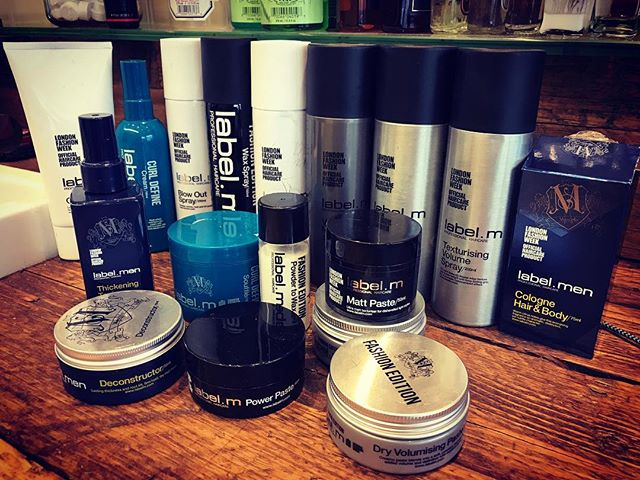 Wow! What a love surprise to come to work to. Big up @labelmuk and @kevspeck_labelm for the Label M goodies to play with. Having fun today playing with all the different products, elevating our clients hair to the next level. What's your favourite Label M product?  #barber #brightonbarber #barbershop #barbershopconnect #labelm #brightonandhove #brightonbeach #hovebarber #hovebarbershop #brightonbarbershop #hairbusiness #hairbusinesscoach #hairdressing #barbereducation #barberlife #barbersoul_ #malegrooming #gentsfashion #mensfashion #gentsgrooming #barberbrand #brightonbusiness #digitalmarketing #localbusiness #businessgrowth #brandcollaboration #britishmasterbarbers #britishbarber #teddyedwards #teddyedwardscuttingrooms