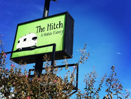 The Hitch: A Mobile Eatery