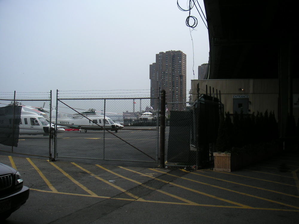 Heliport 2