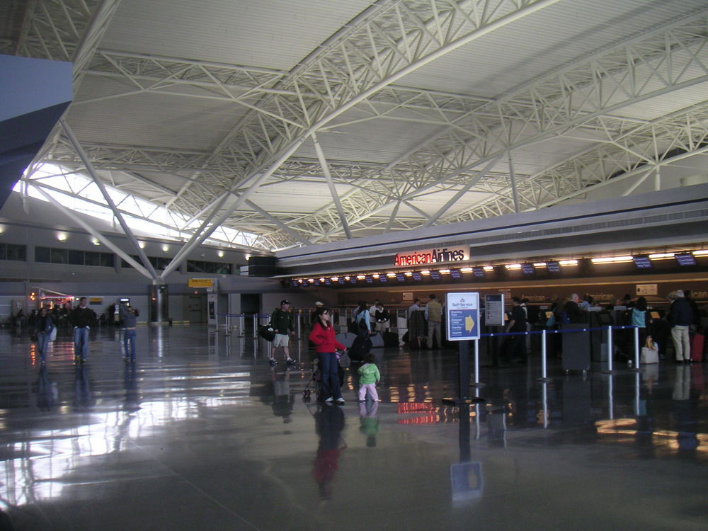 Airport 5