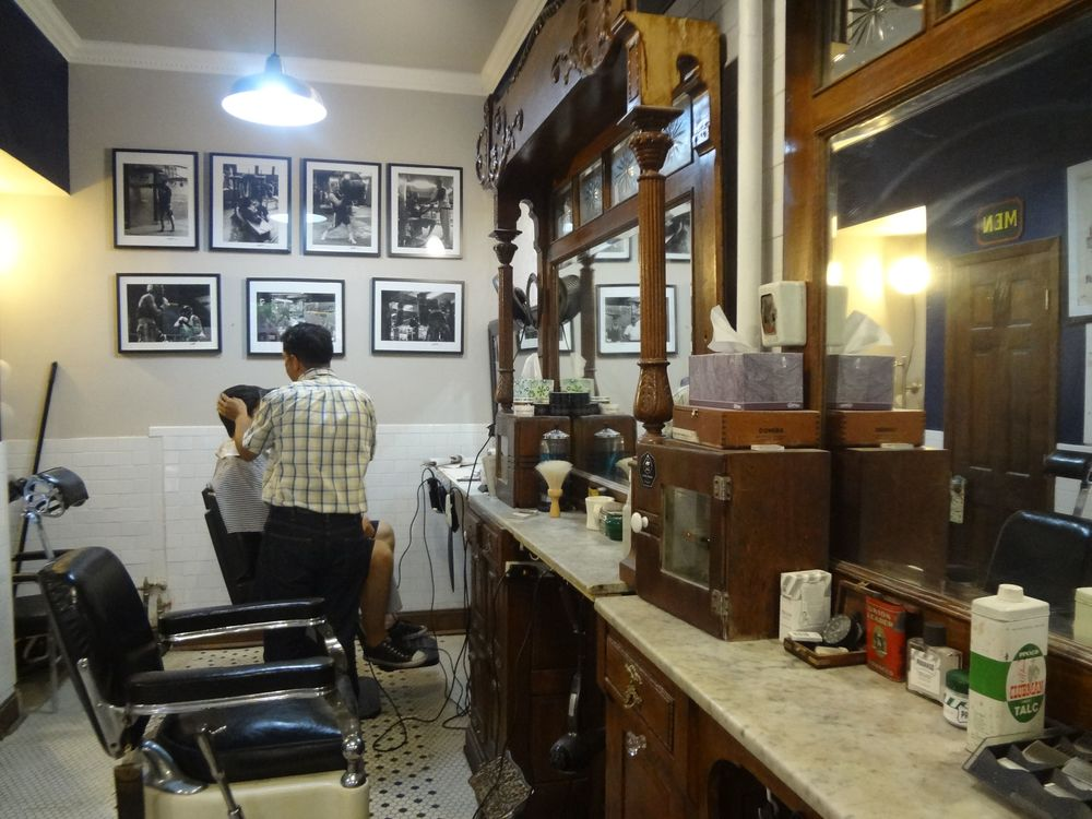 Barber Shop 11