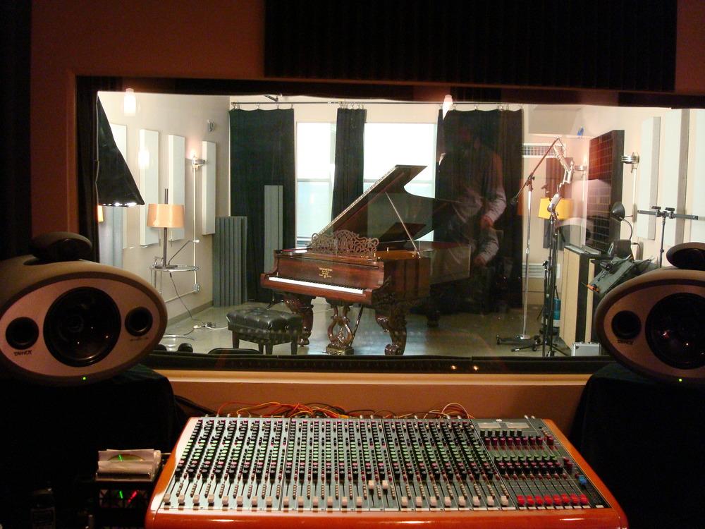 MUSIC STUDIO 7