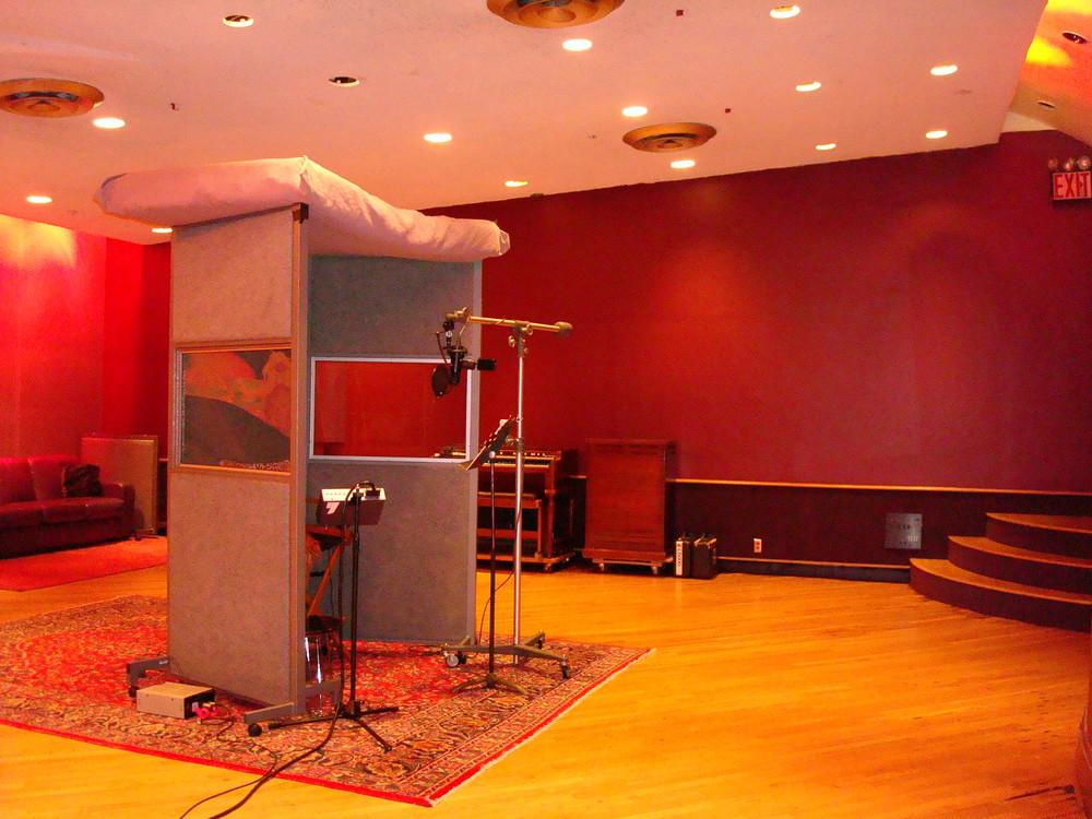 MUSIC STUDIO 11