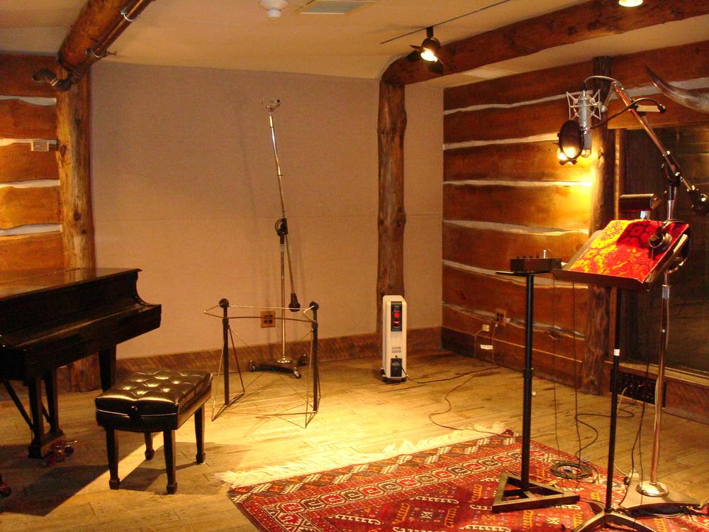 MUSIC STUDIO 12