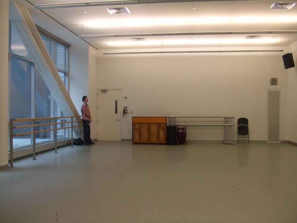 DANCE STUDIO 7