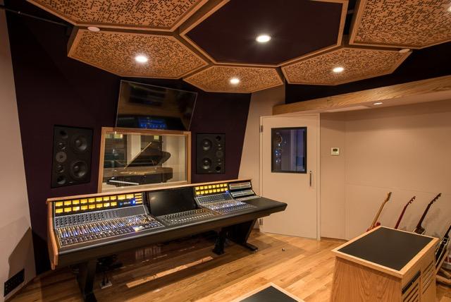 MUSIC STUDIO 14
