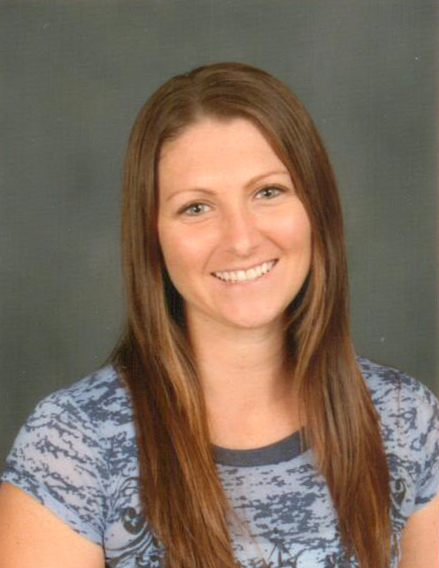 CHRISTY BROWN – Lions Teacher  Christy graduated from UCF in 2007 with a BA in Psychology. She began teaching at TSP in 2013 in the Cubs program and has been working as a Lions teacher since 2014.