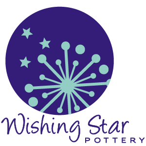 Wishing Star Pottery Logo