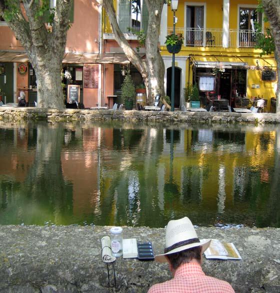LesBassacs_Provence_painting_holiday2