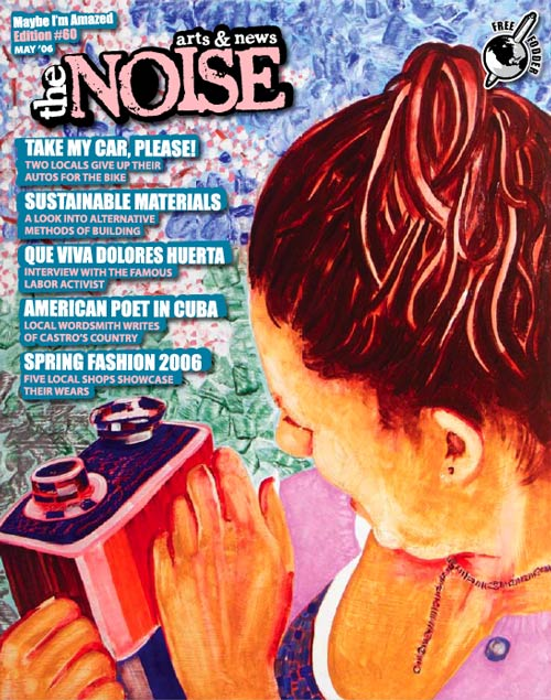 The Noise cover