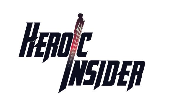 Heroic Insider