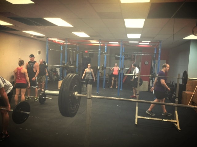 CFJ is the place to be at 6:30 pm!