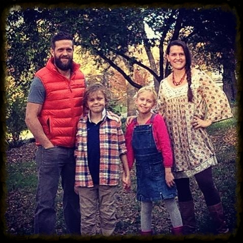 From our family to yours…have a very Merry Christmas and a Happy New Year! Thank you for all the wonderful memories we made in 2015. We are looking forward to a strong and healthy 2016 with our CFJ family. -Brent, Jaime, Jude & Lila