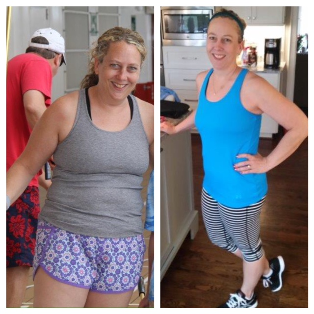 Our Throw Back Thursday goes to this incredible woman! Trisha has completely transformed herself through nutrition and fitness. She has built a better version of herself as a mom, wife, friend and athlete. Her laughter is contagious and always brightens our 9:15(ish) classes. We are so proud of all you have done, Trisha! We are honored to be on this journey with you.