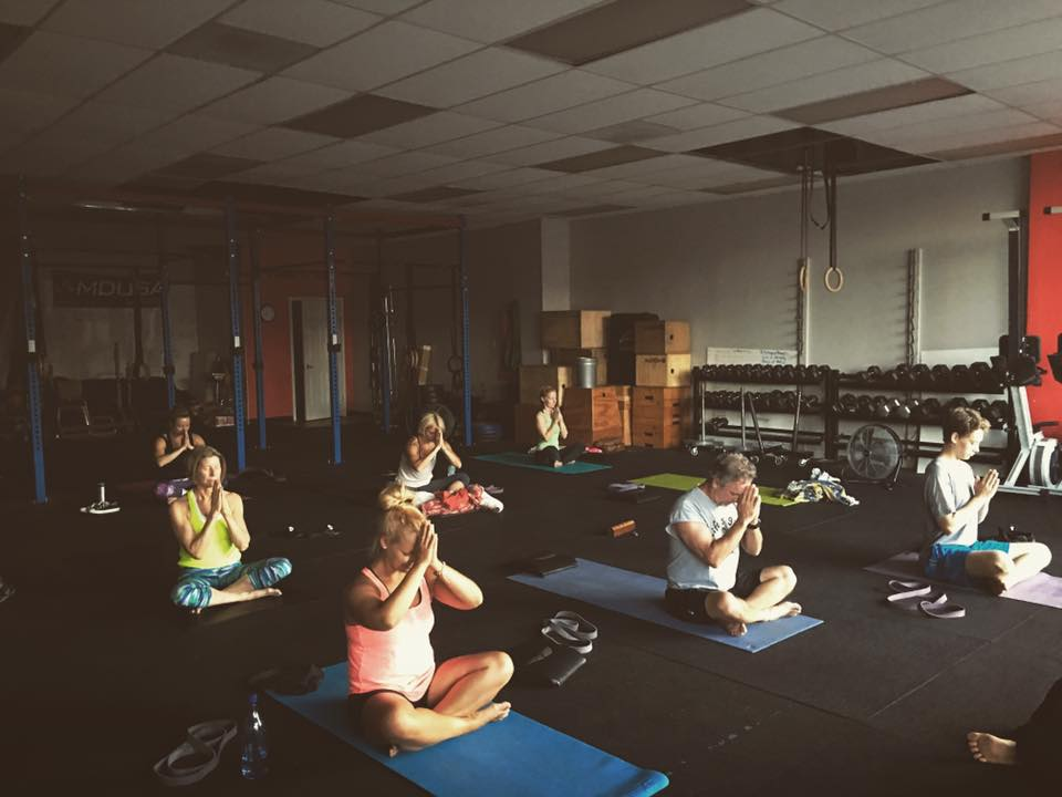 Deep Stretch Yoga tonight at 6:45 pm. Friends and family welcome. Namaste.
