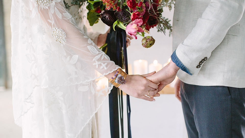 BOHO CITY ELOPEMENT  - able brewery + seedhouse // Minneapolis, minnesota