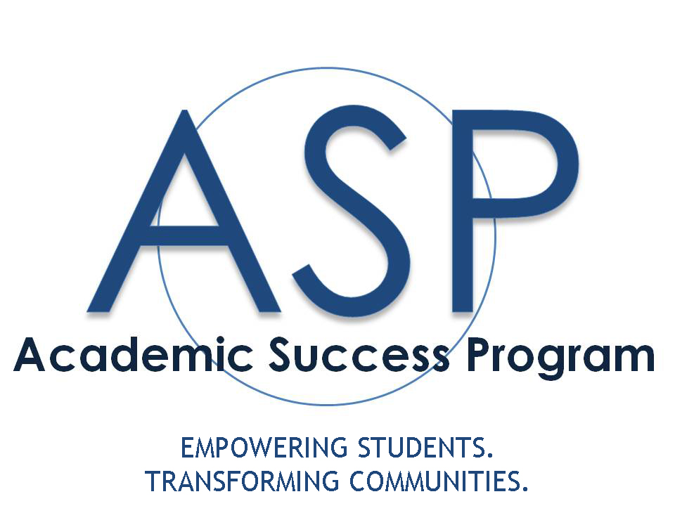 Academic Success Program