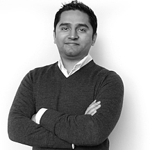 ASHISH RANGNEKAR#divide#CO-FOUNDER & CEO, BENCHPREP